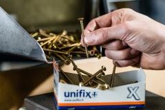 Elementi di fissaggio Unifix